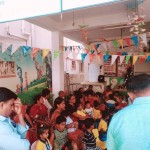 Medical campaign done by Rainbow Hospital at Pallavaram center