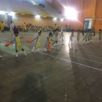 sports in pre primary school