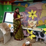 pongal celebration in primary school