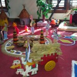 pongal festival in primary school